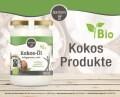 LOGO_Bio Kokosprodukte – eine Prise Exotik für mehr Geschmack