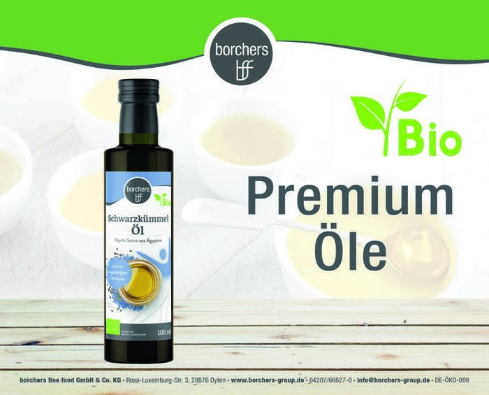 LOGO_Organic oil-specialities – every drop a pure class