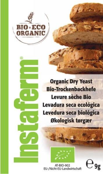 LOGO_Instaferm® Organic Dry Yeast