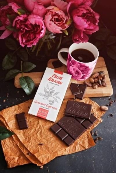 LOGO_Casa Kakau Schokolade mit Gourmet-Espresso