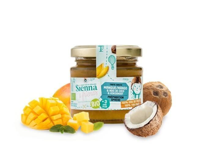 LOGO_Jams & Veggie Spreads for Baby & Toddler