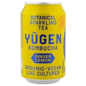 LOGO_Yugen Kombucha Ginger Lemon