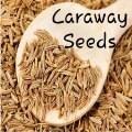 LOGO_Caraway Seeds