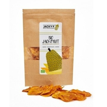 LOGO_JACKY F. Süße Bio-Jackfruit, getrocknet