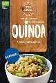 LOGO_SunSpelt Quinoa: Organic Quinoa from Finland. Gluten free