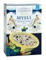 LOGO_Vavesaari Organic Mueslis: Sun-baked crispness on your plate, gourmet muesli