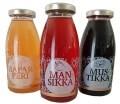 LOGO_Vavesaari Organic Juices: Naturally more juicy