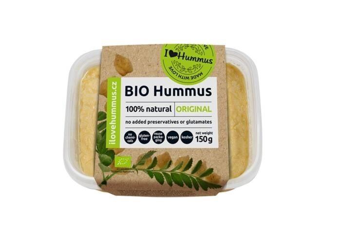 LOGO_BIO Hummus ORIGINAL
