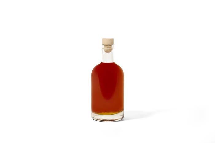 LOGO_Sweet Hills Organic Herbal Liqueur with Honey
