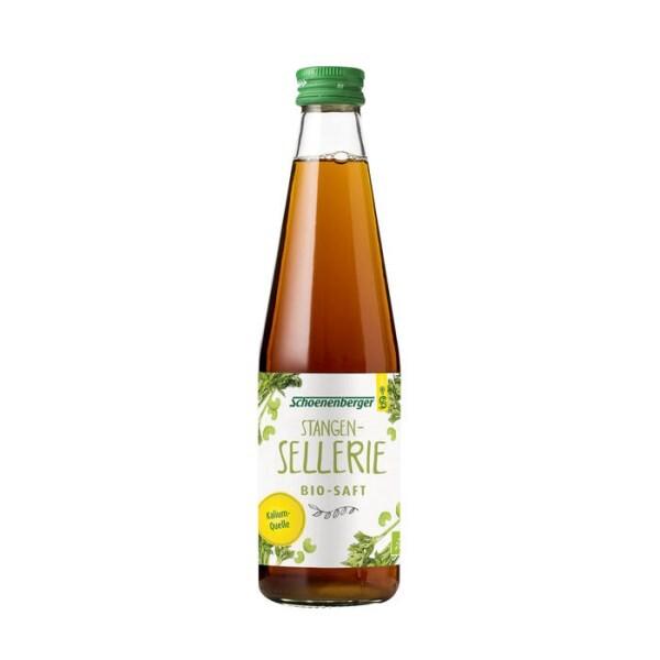 LOGO_Stangensellerie Bio-Saft 330 ml
