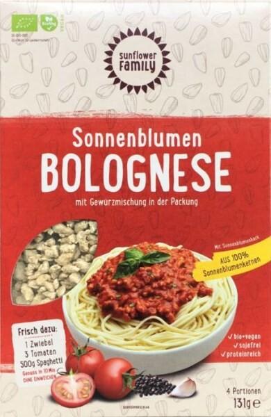 LOGO_Sunflower Bolognese