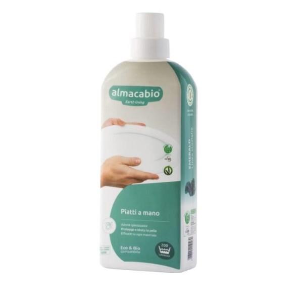 LOGO_Hand Dish Washing Detergent