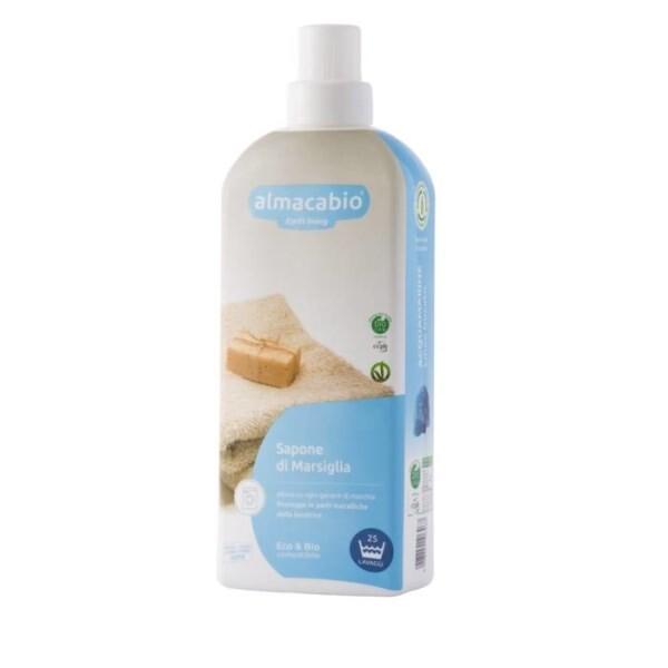 LOGO_Flüssige Kern-Seife als Waschmittel