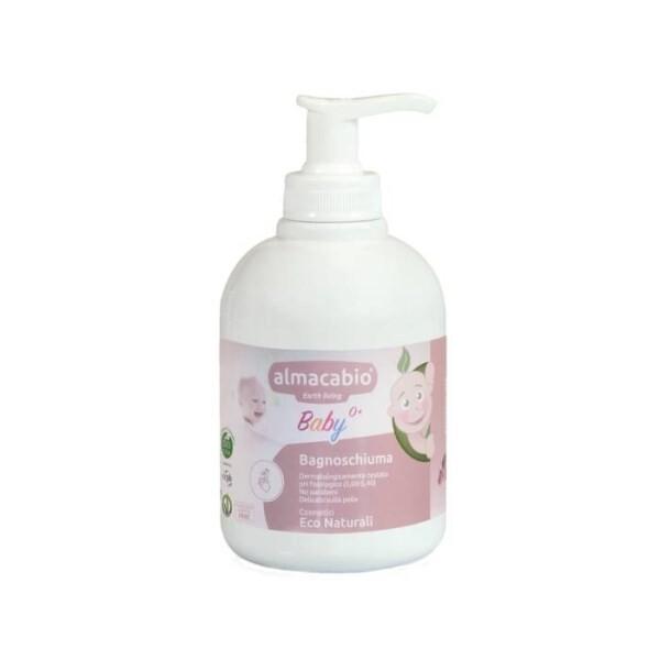 LOGO_Bubble Bath Shampoo 0+