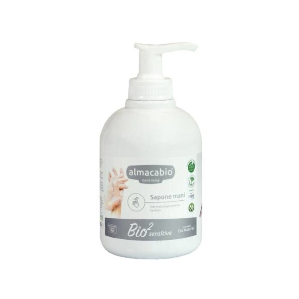 LOGO_Hand Soap Bio2 Sensitive