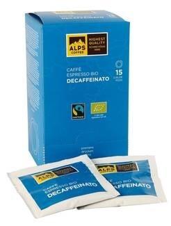 LOGO_Caffè Espresso BIO DECAFFEINATO Pods
