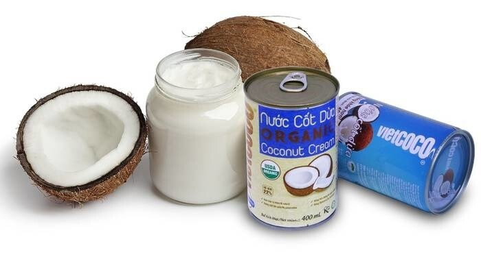 LOGO_ORGANIC CANNED COCONUT MILK