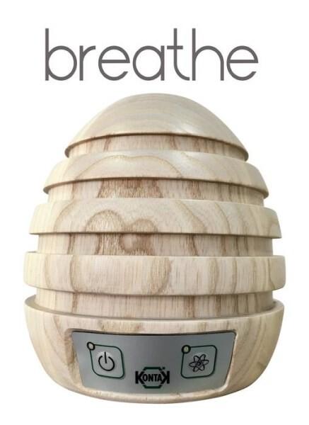 LOGO_BREATHE - Propolis Diffuser