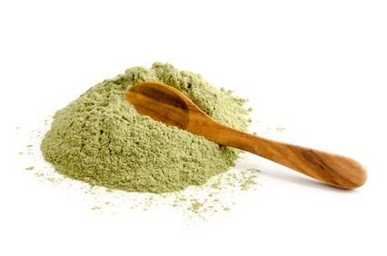 LOGO_Barley grass powder organic