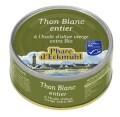 LOGO_MSC Albacore tuna in olive oil
