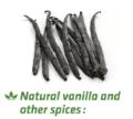 LOGO_Sterilization of Vanilla beans and powder