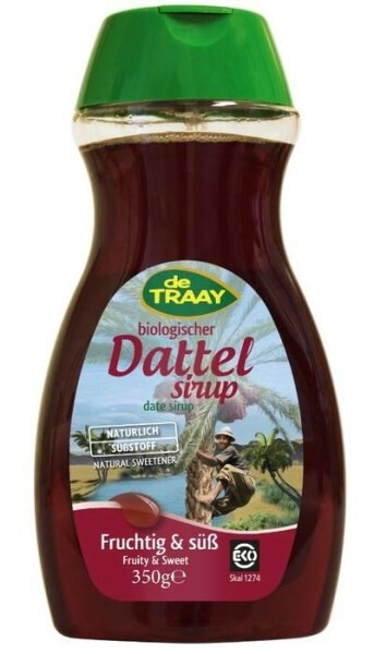 LOGO_Organic date syrup