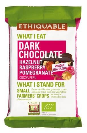 LOGO_NEW RANGE OF DARK AND MILK CHOCOLATES WITH WHOLE DRY FRUIT