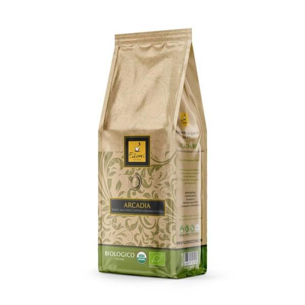 LOGO_Arcadia - Organic Coffee Beans