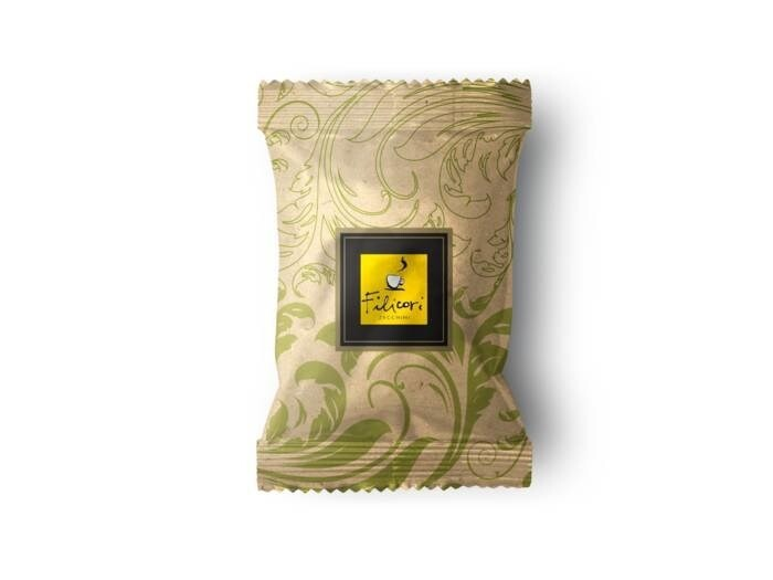 LOGO_Arcadia - Organic Coffee Capsule
