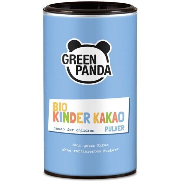 LOGO_Cacao for children & Raw bars for children