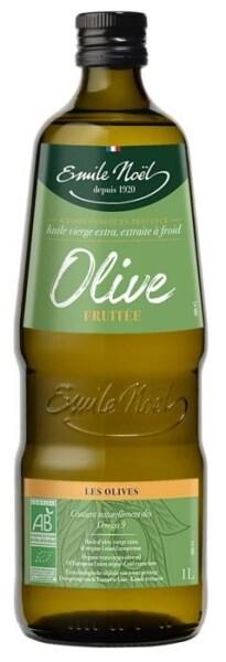LOGO_Organic extra virgin fruity oliv oil