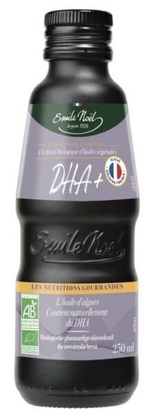 LOGO_Organic vegan DHA+ Oil