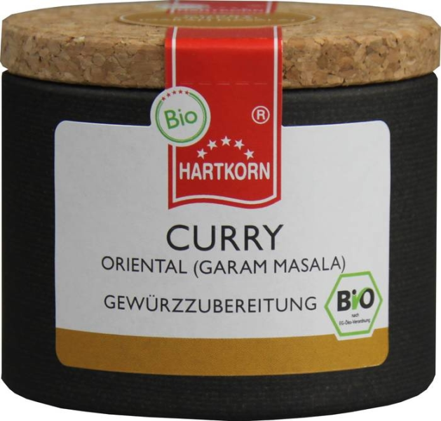 LOGO_Bio - Curry Oriental