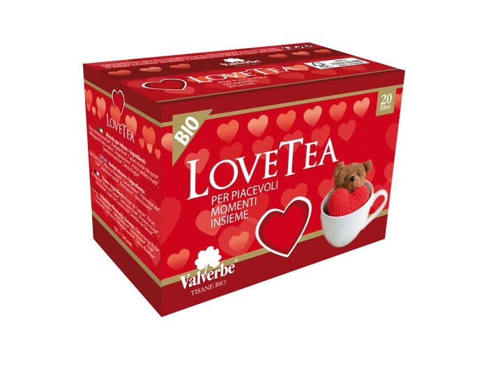 LOGO_LOVE TEA PURE LOVE EDITION