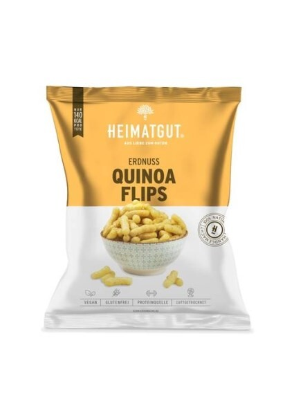 LOGO_Bio Quinoa Flips