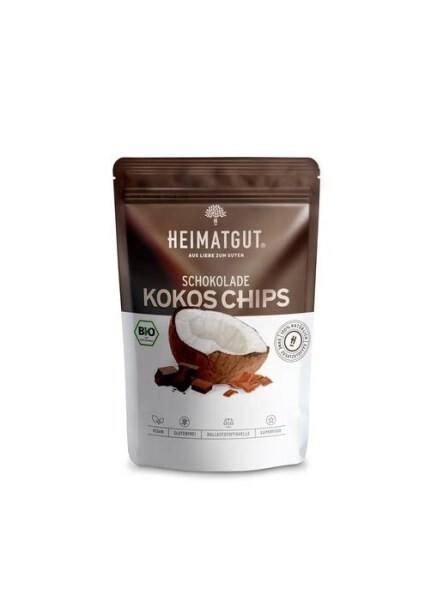 LOGO_Kokoschips Schokolade