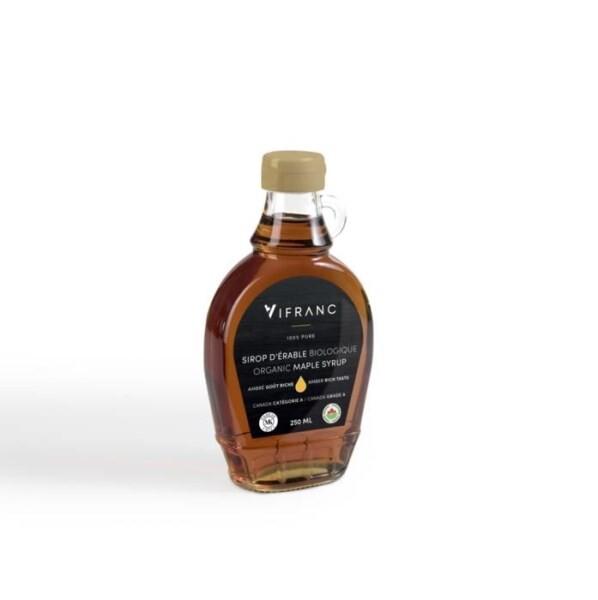 LOGO_Maple Syrup