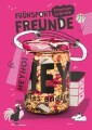 LOGO_Frühsportfreunde Granola with Rasperries & Coconut-Chunks