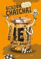 LOGO_Golden ChaiChai Bio-Granola mit Chai-Gewürzen & Kurkuma