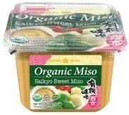 LOGO_Saikyo-style Miso (Sweet Miso)