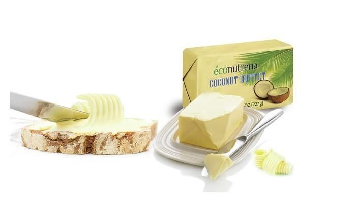 LOGO_Coconut Butter