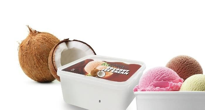 LOGO_Coconut Ice Cream
