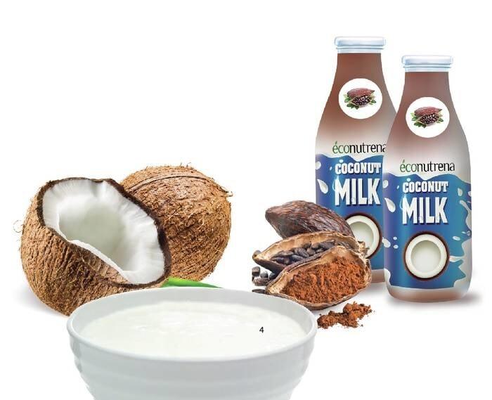 LOGO_Coconut Milk with Cocoa Powder