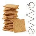LOGO_Sweet biscuits and savory snack with extra virgin olive oil