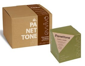 LOGO_Lactose free Panettone with extra virgin olive oil