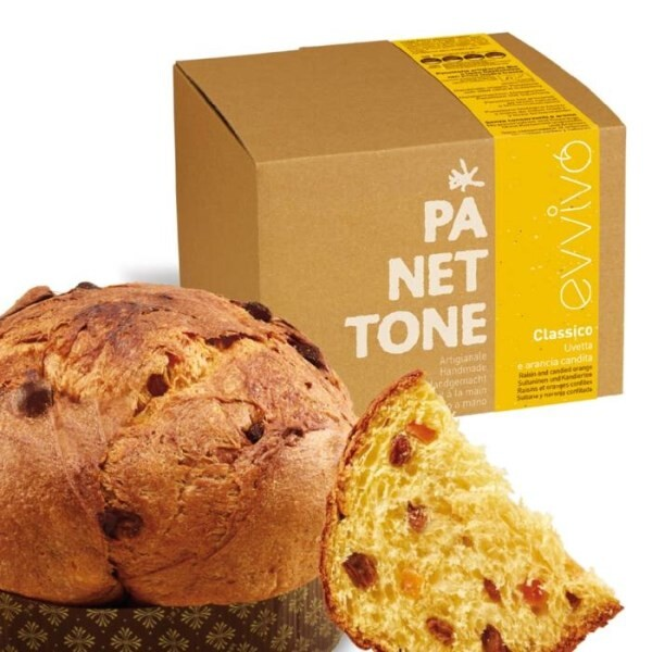 LOGO_Traditional Panettone