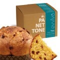 LOGO_Vegan Panettone with extra virgin olive oil