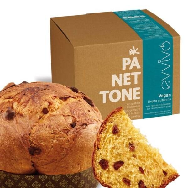 LOGO_Vegan Panettone with extra virgin olive oil