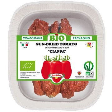 LOGO_Ciappa of Organic Sun dried tomato