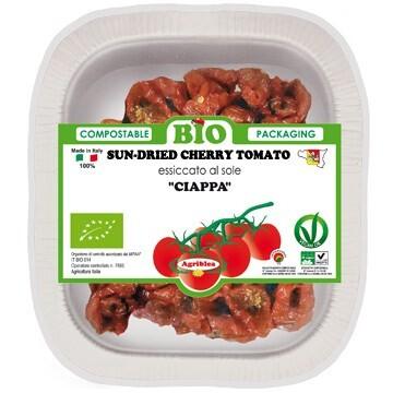 LOGO_Organic Sun dried Cherry tomato